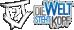 Welt steht Kopf - Haus steht Kopf - Sehenswürdigkeit Trassenheide Insel Usedom